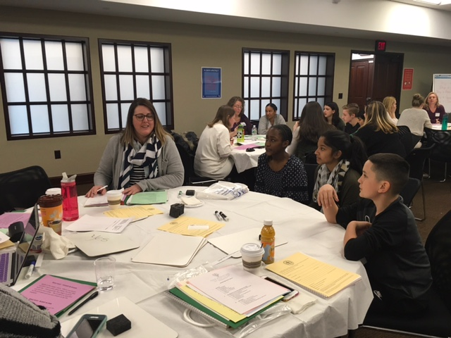 Peer Mediation - New Jersey State Bar Foundation