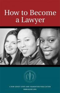 How to Become a Lawyer (Download Only)
