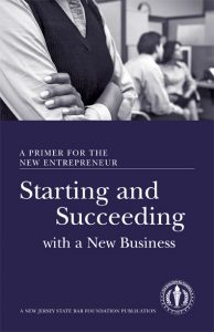 Starting and Succeeding with a New Business (Download Only)