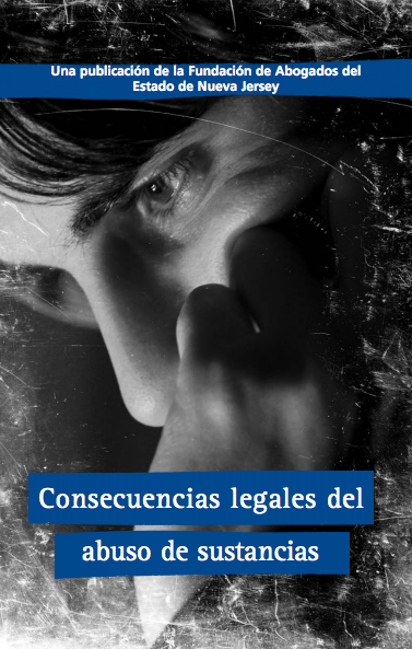 Legal Consequences of Substance Abuse (Download Only)