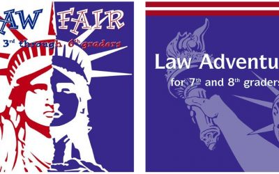 NJSBF Announces Winners in the 2018 Law Fair and Law Adventure Competitions