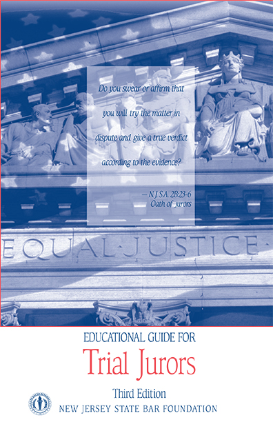 Educational Guide for Trial Jurors