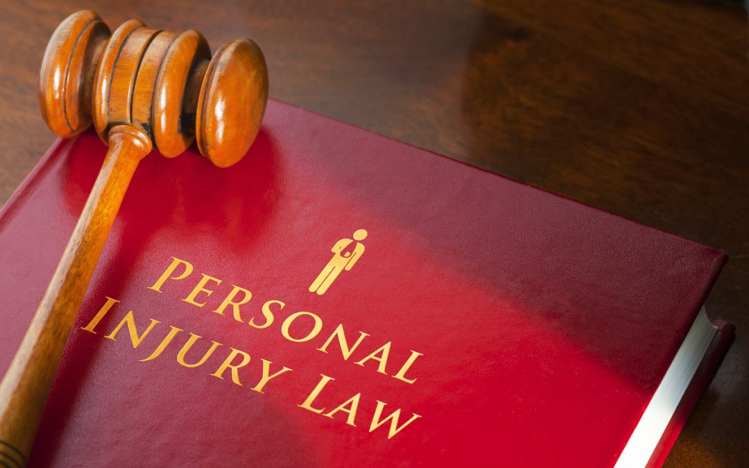 Is a landlord liable if a tenant or visitor is injured on a rental property?