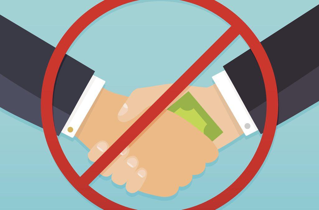 Constitutional Emoluments Clauses Guard Against Corruption