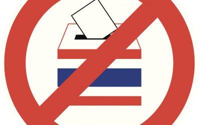 Voter Suppression Still Cause for Concern