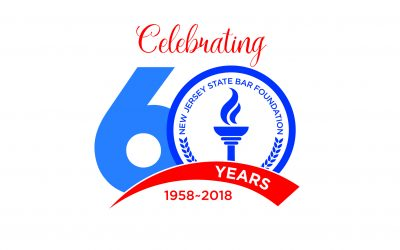 New Jersey State Bar Foundation: Celebrating Six Decades of Informed Citizens