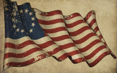 Meaning of American Flag Different for Everyone