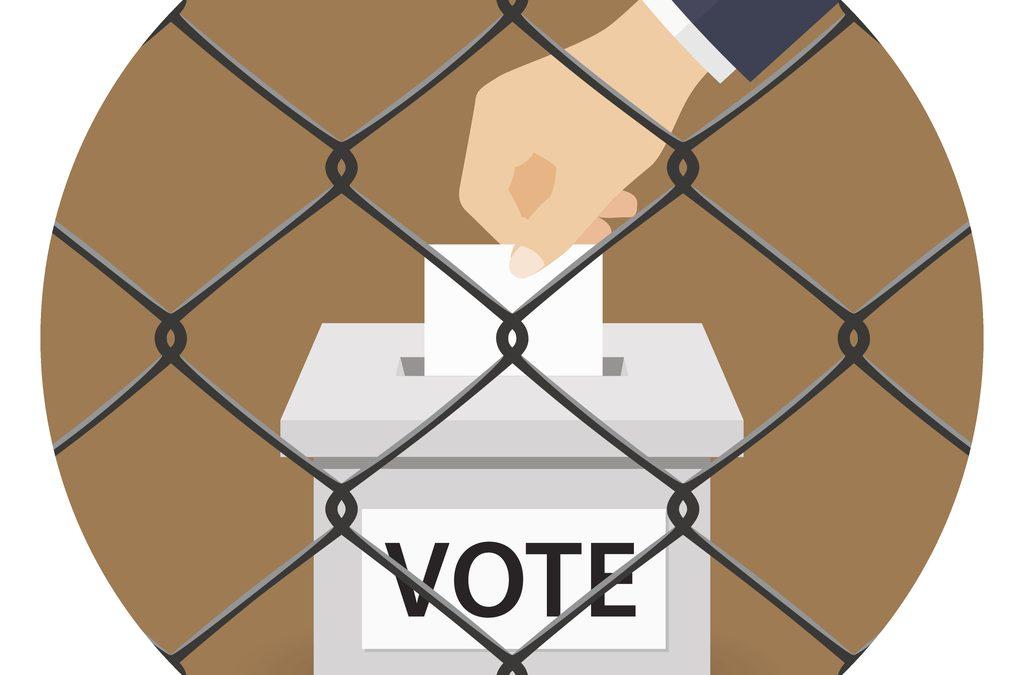 Still Fighting Voter Suppression in 2018 [UPDATED]