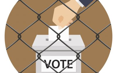 Still Fighting Voter Suppression in 2018
