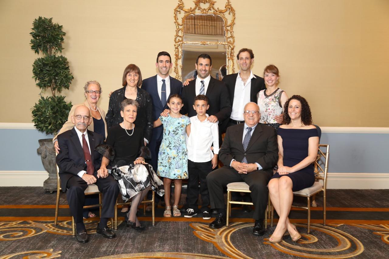 MOH-feinberg family
