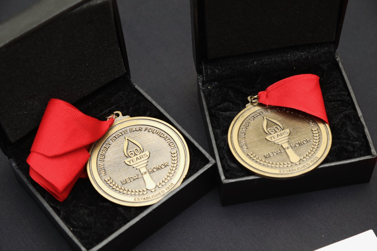 MOH-medals
