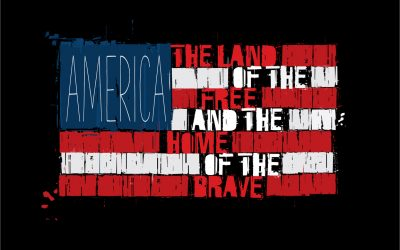 Land of the Free and the Home of the Brave?