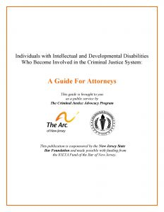 CJAP Attorney Guide (Download Only)