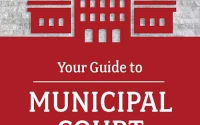 NJSBF's Updated Guide to Municipal Court Now Available