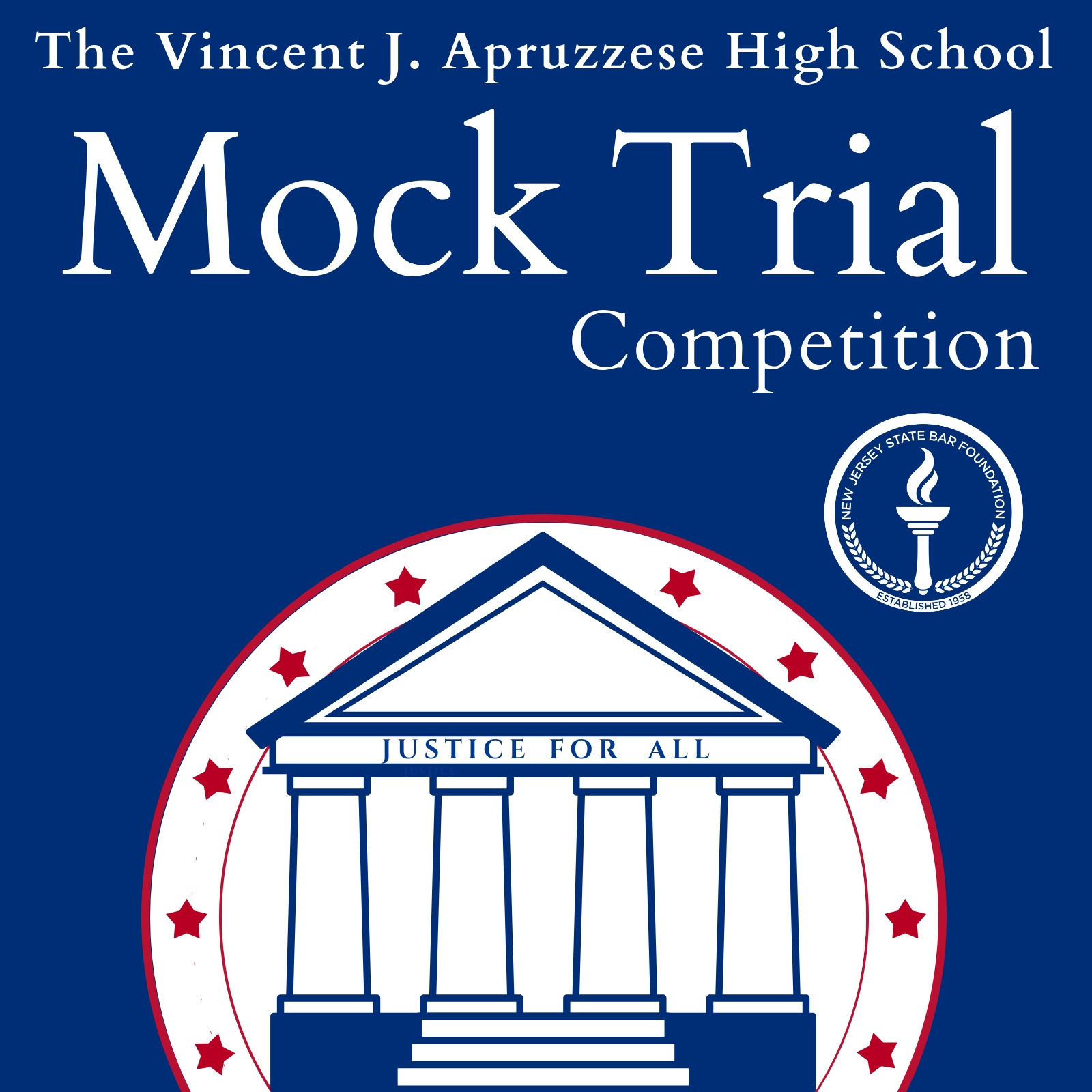 Mock Trial - New Jersey State Bar Foundation