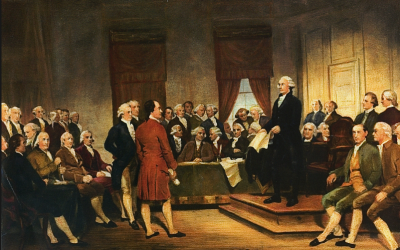 Does the U.S. Constitution Need a Re-Write?