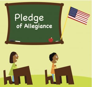 729cc6bc67b2 First Amendment and the Pledge of Allegiance - New Jersey State Bar ...