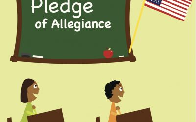 First Amendment and the Pledge of Allegiance