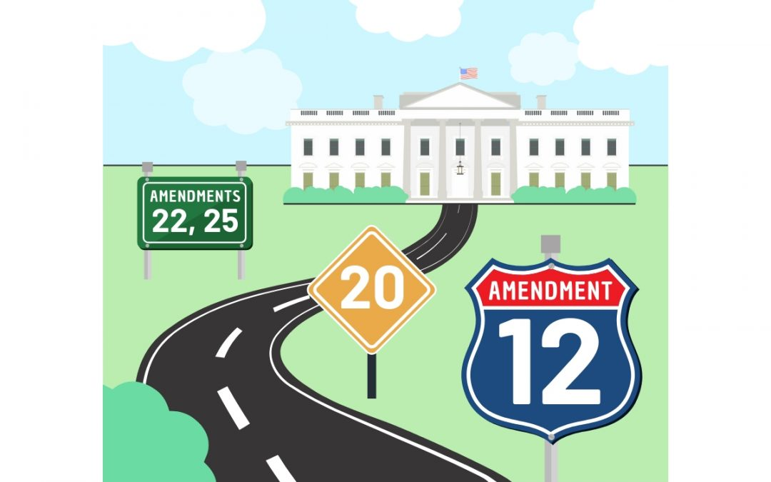 Amendments That Define the Presidency
