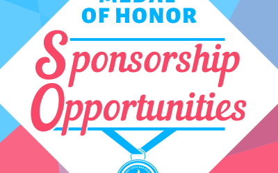 NJSBF Offers Sponsorship Opportunities for Medal of Honor Dinner
