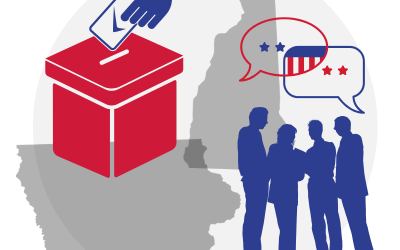 Primaries & Caucuses—Why Do Iowa & New Hampshire Go First?