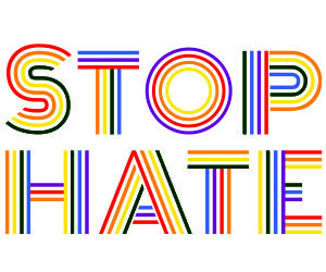Fighting Against Hate