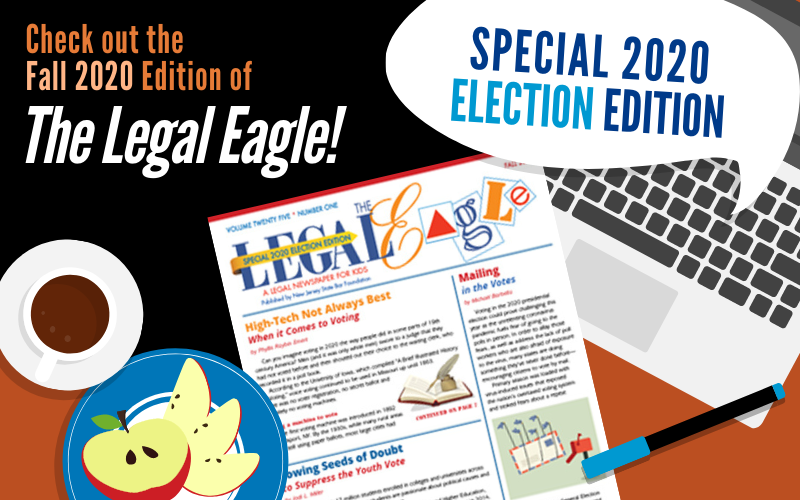 Special 2020 Election Edition Available—Request Copies Now