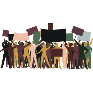 History Tells Us that Protests Can Bring Change