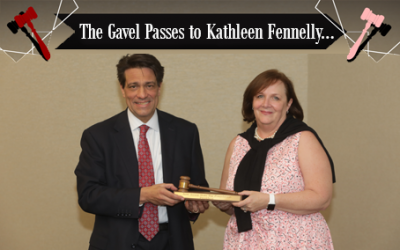 NJSBF President Kathleen Fennelly Plans to Start Spreading the News